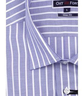 Мужская рубашка из 100% хлопка премиум класса